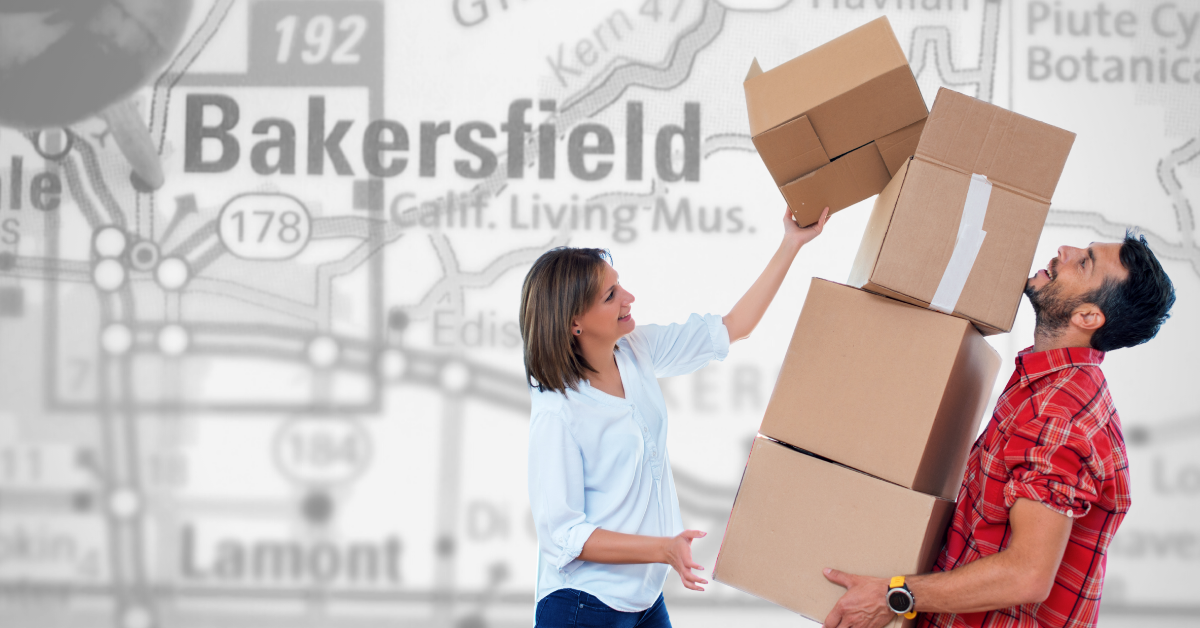 Things to Remember When Moving to Bakersfield